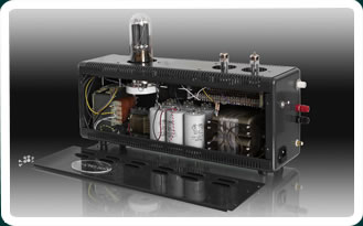 Thöress 845 Single-Ended Triode Mono Amplifier