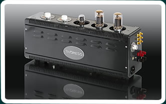 Thöress F2A11 Integrated Single-Ended Triode Power Amplifier